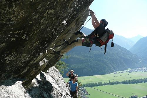 Wandern im Montafon © Deutscher Alpenverein Sektion Rheinland-Köln