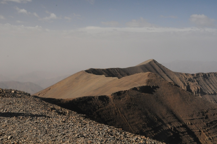 [83] Jebel M'Goun ©Kalle Kubatschka © Deutscher Alpenverein Sektion Rheinland-Köln
