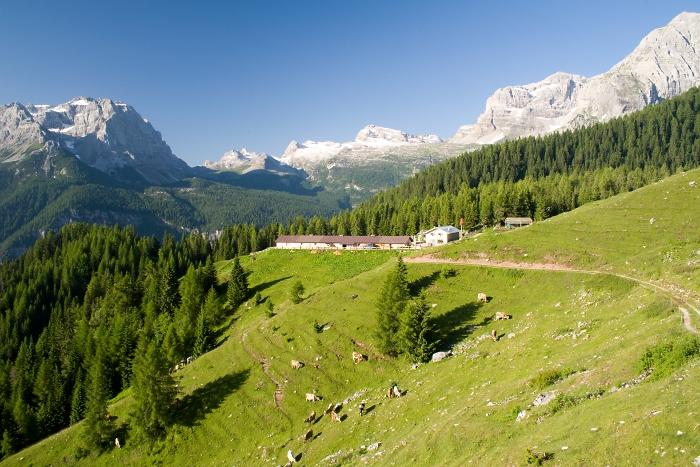 [109] Trentino ©Joachim Burghardt © Deutscher Alpenverein Sektion Rheinland-Köln