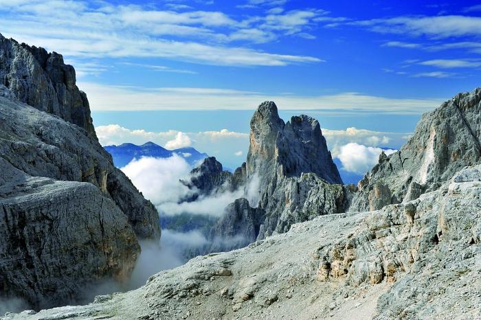 [111] Trentino ©Joachim Burghardt © Deutscher Alpenverein Sektion Rheinland-Köln