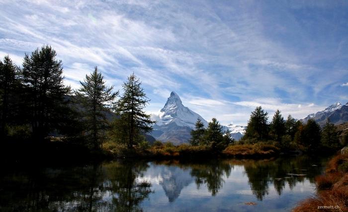 [155] Matterhorn ©zermatt.ch © Deutscher Alpenverein Sektion Rheinland-Köln