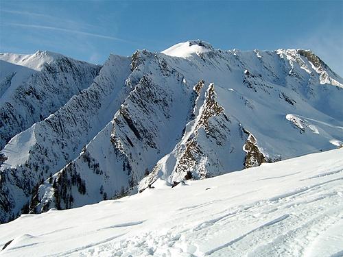 Riefenwand © Deutscher Alpenverein Sektion Rheinland-Köln