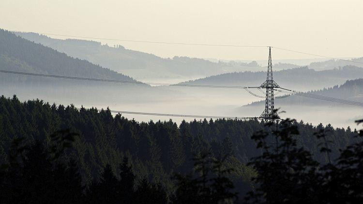 Sauerland; (C) Thost, pixelio.de © Deutscher Alpenverein Sektion Rheinland-Köln
