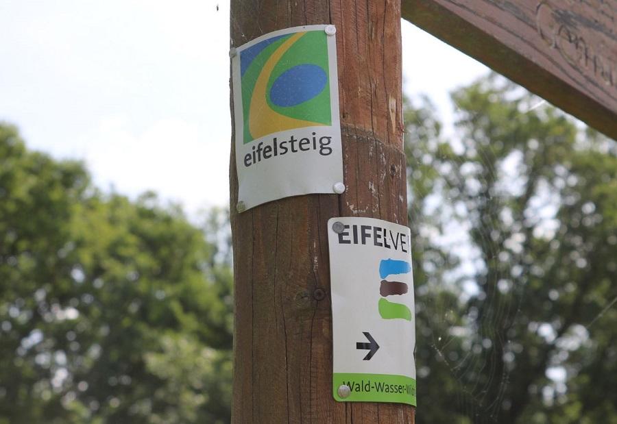 Eifel © Deutscher Alpenverein Sektion Rheinland-Köln