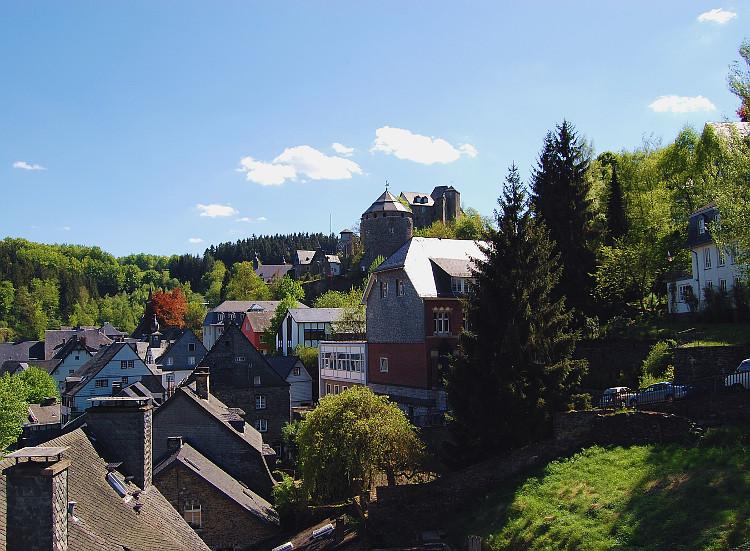 Impressionen aus Monschau; (C) Thomas Max M%EF%BF%BD%EF%BF%BDller/pixelio.de © Deutscher Alpenverein Sektion Rheinland-Köln