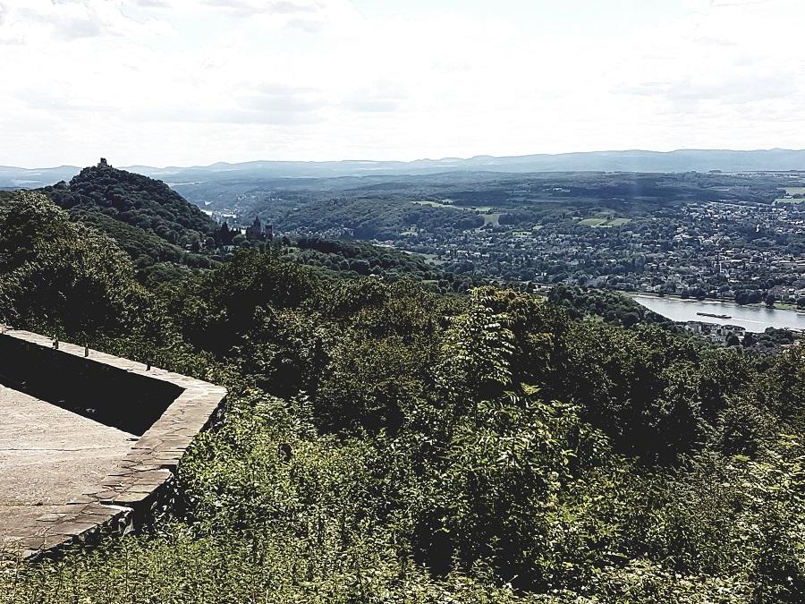 Siebengebirge © Deutscher Alpenverein Sektion Rheinland-Köln