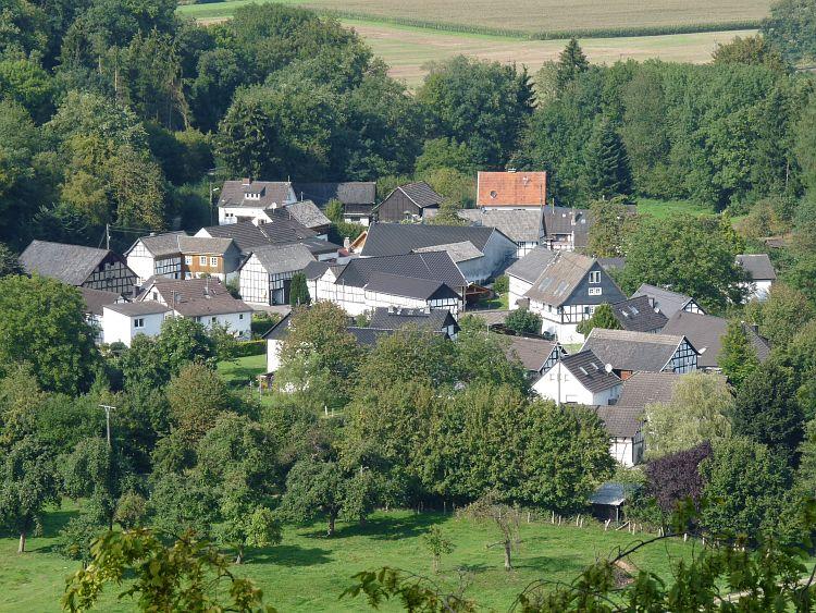 Wittgensteiner Land; (C) Dieter Sch%EF%BF%BD%EF%BF%BDtz, pixelio.de © Deutscher Alpenverein Sektion Rheinland-Köln
