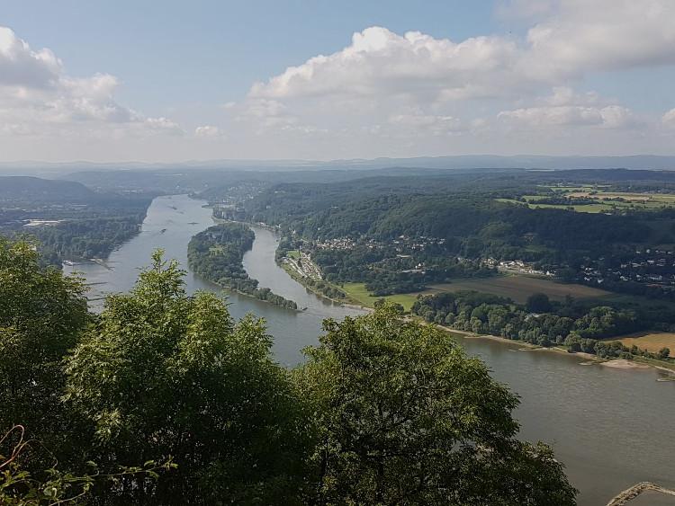 Siebengebirge - Klassiker © Deutscher Alpenverein Sektion Rheinland-Köln