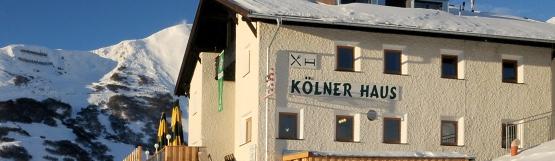 [42] Kölner Haus auf Komperdell ©Kalle Kubatschka