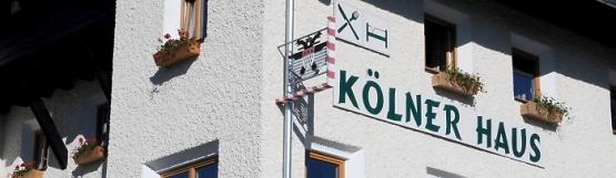 [45] Kölner Haus auf Komperdell ©Kalle Kubatschka