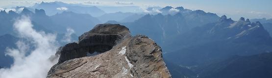 [58] Monte Pelmo ©Kalle Kubatschka