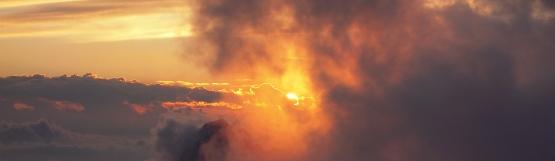 [71] Sonnenuntergang auf dem Piz Boe ©Kalle Kubatschka
