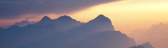 [79] Sonnenaufgang am Piz Boe ©Kalle Kubatschka