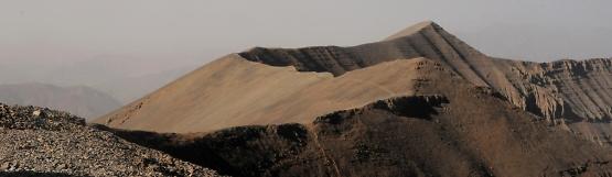 [83] Jebel M'Goun ©Kalle Kubatschka