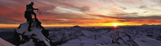 [108] Sonnenaufgang ©Robert Bösch