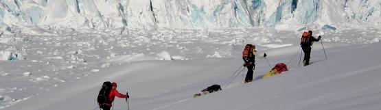 [123] In Grönland unterwegs ©Axel Vorberg