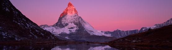 [154] Matterhorn ©National Geographic/Verena Popp-Hackner