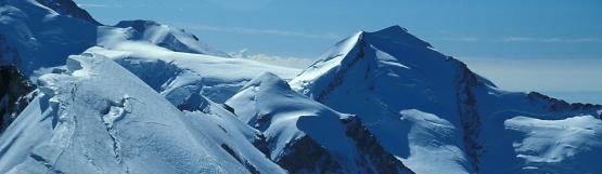 [178] Breithorn, Castor und Pollux, Monte Rosa ©Kalle Kubatschka