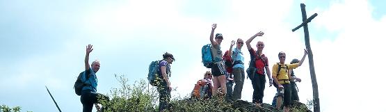 [193] Unterwegs mit dem Alpinisten ©Axel Vorberg